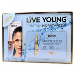 Isdin Pack Live Young...