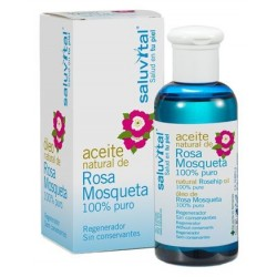 Saluvital Aceite Natural...