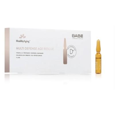 Profaes Probióticos...