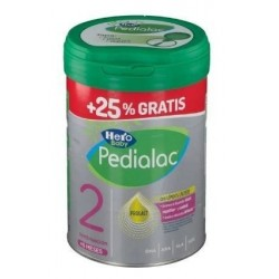Hero Baby Pedialac 2 1000g