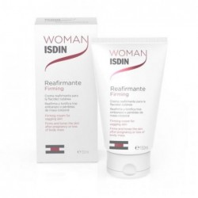 Isdin Woman Reafirmante 150 ml