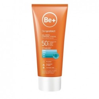 Be+ Skinprotect Gel Crema...