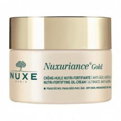 Nuxe Nuxuriance Gold Crema...